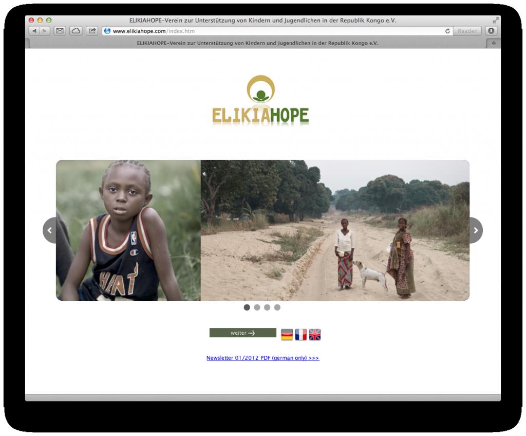 ElikiaHope